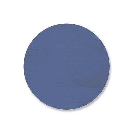 Print - Azul Escuro