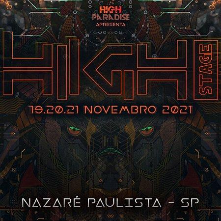 High Stage [INGRESSO]