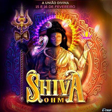 Ingresso Shiva Ohm