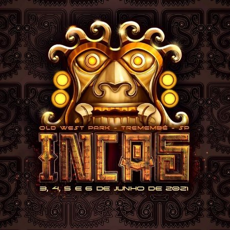 Ingresso Incas