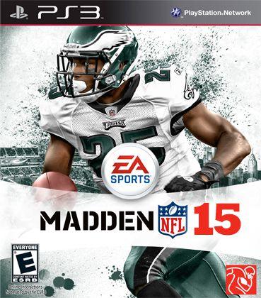 Madden NFL 15 PS3 PSN MÍDIA DIGITAL Promoção