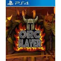 Orc Slayer PS4 PSN Mídia Digital