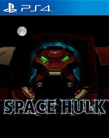 Space Hulk PS4  PSN Mídia Digital