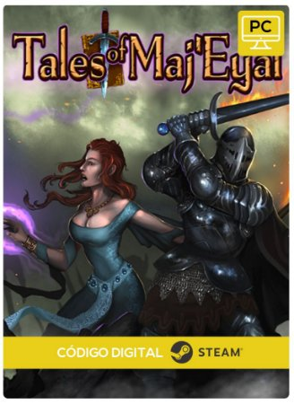 Tales Of Maj'eyal Steam Código De Resgate Digital