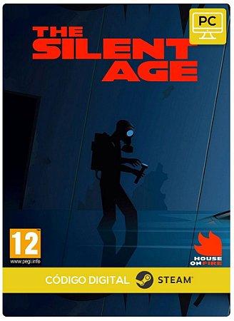 The Silent Age PC  Steam Código De Resgate Digital