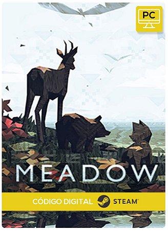 Meadow Steam Código De Resgate Digital