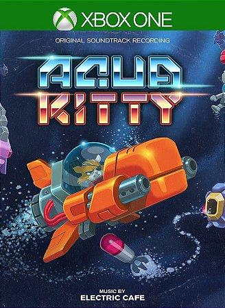 Aqua Kitty Udx Ultra Edition Xbox One Código de Resgate 25 Dígitos