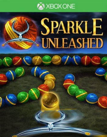 Sparkle Unleashed Xbox One Código de Resgate 25 Dígitos