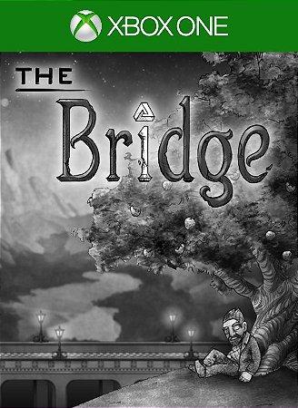 The Bridge Xbox One Código de Resgate 25 Dígitos