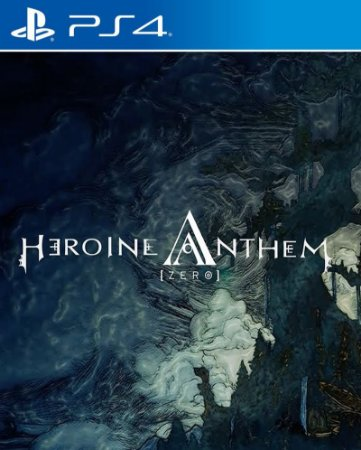 Heroine Anthem Zero Episode 1 PS4 PSN Mídia Digital
