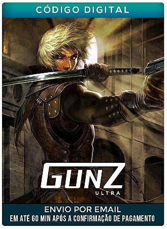 Gunz Ultra Cash 40 Kcoins
