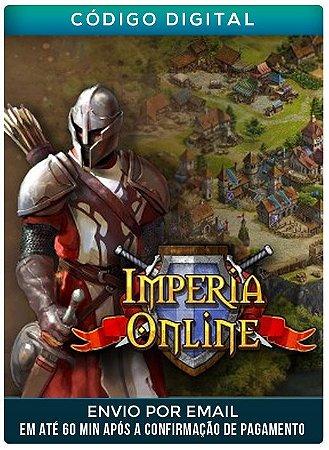 Imperia Online 15.300 Diamonds