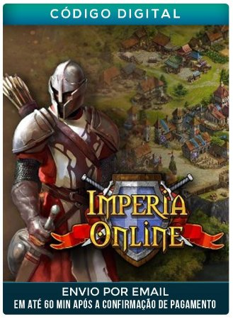 Imperia Online 408.000 Diamonds