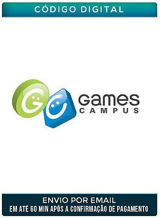 GamesCampus 10000 CC