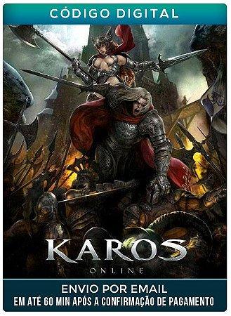 Karos Online 1500 Axesocash