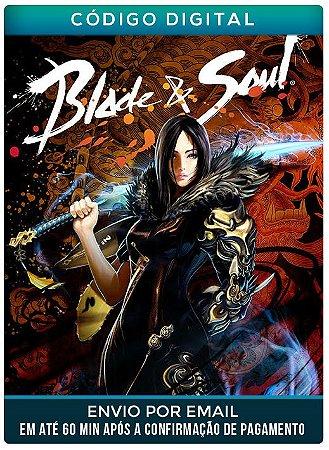 Blade e Soul 4000 ncoins