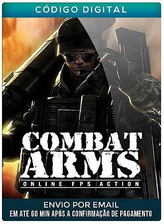 CombatArms 10k CASH
