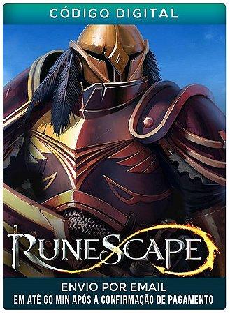 RUNESCAPE  900 RuneCoins