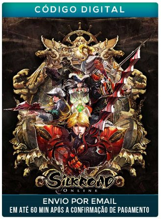 SilkRoad 50 Silks
