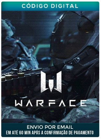 WARFACE  107500 WAR CASH