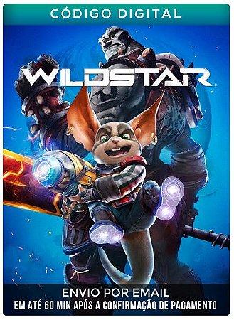 WildStar 1600 Ncoins