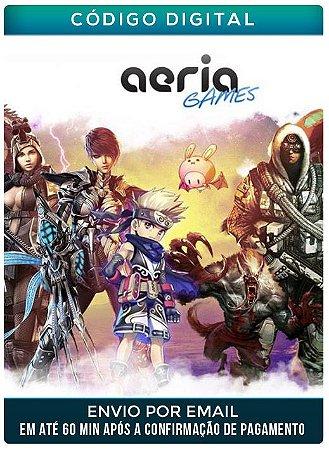 AERIA GAMES Aeria 3240 Points