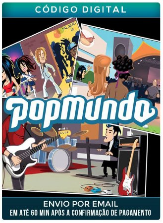 Popmundo 2000 Credits