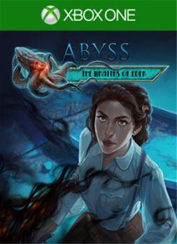 Abyss The Wraiths of Eden  Xbox One Código 25 Dígitos