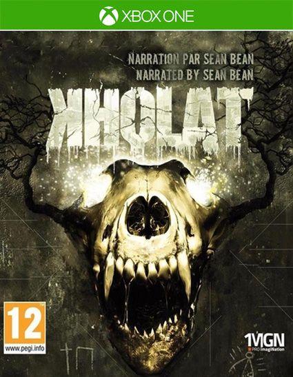 Kholat Xbox One Código 25 Dígitos