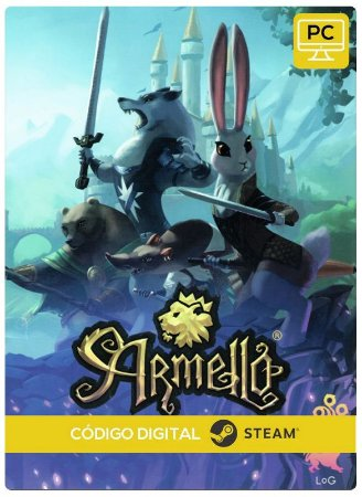 Armello  Steam pc Código De Resgate Digital