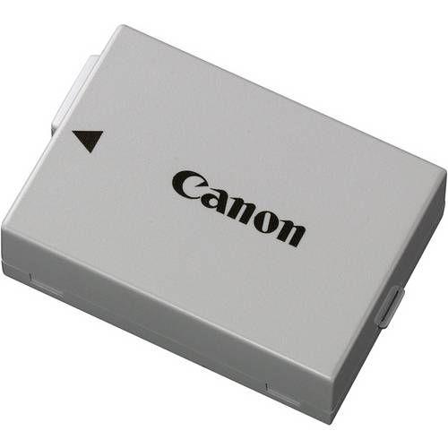 Bateria Lp E8 - Canon