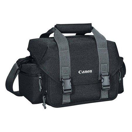 Bolsa Gadget Bag 300 Dg Original Canon para Câmeras