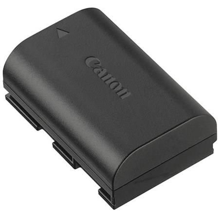Bateria Original Canon Lp-E6n Para 80d, 5d Mark Ii, 5d Mark Iii, 6d, 7d, 7d Mark Ii, 60d E 70d