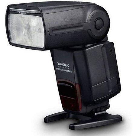 Flash Yongnuo 565EX III p/ Câmeras Canon