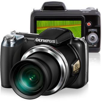 Camera Fotografica Digital Olympus Sp810uz