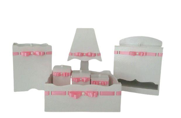 Kit Higiene Bebê - Amoreco