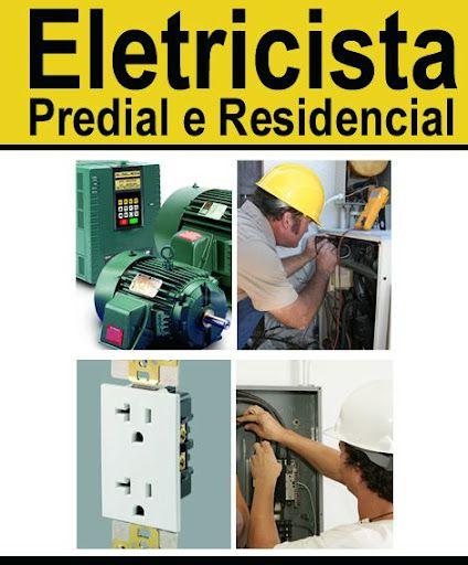 Curso de Eletricista Residencial e Predial