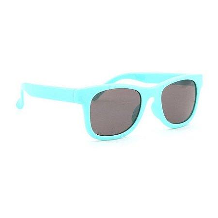 Óculos de Sol Menina Azul Piscina 24m+ - Chicco