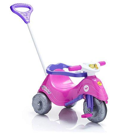 Triciclo Lelecita Rosa - Calesita