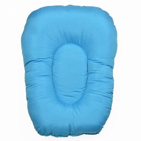 Almofada de Banho Azul - Sathler Baby