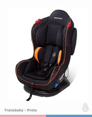 Cadeira para Auto Transbaby - Galzerano
