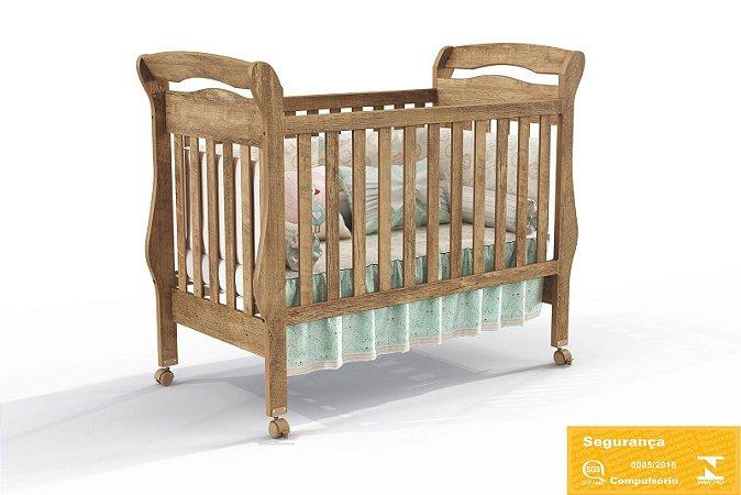 Berço Americano Bambini Teka - Matic Móveis