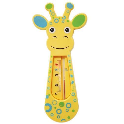 Termômetro de banheira girafinha - Buba