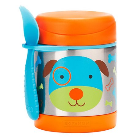 Pote Térmico Zoo Dog - Skip Hop