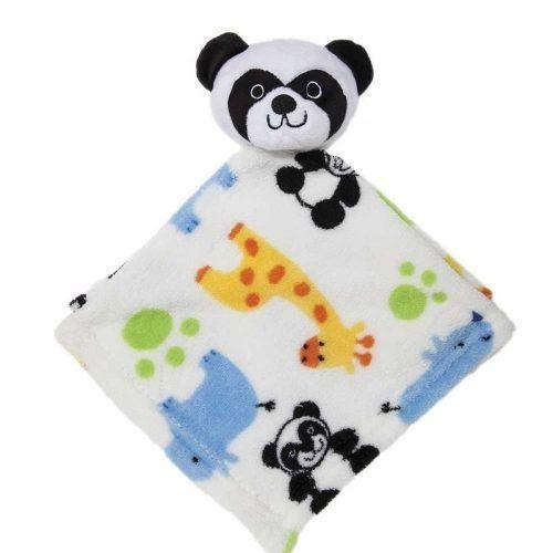 Naninha Panda - Buba
