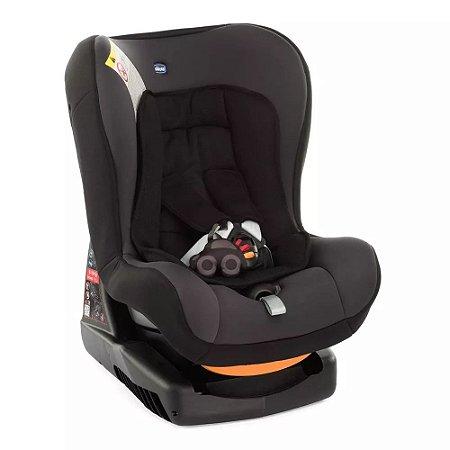 Cadeira para Auto Cosmos Jet Black 0 a 18kg - Chicco
