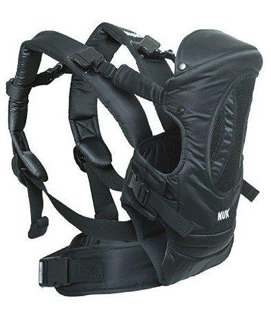 Canguru Baby Carrier NUK Supreme Comfort 4 em 1
