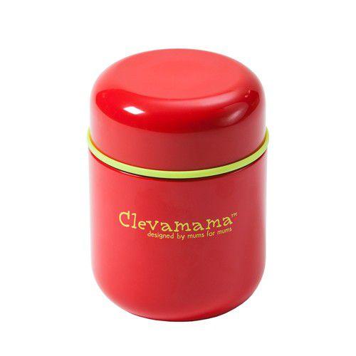 Pote térmico 8 a 12 horas - Clevamama