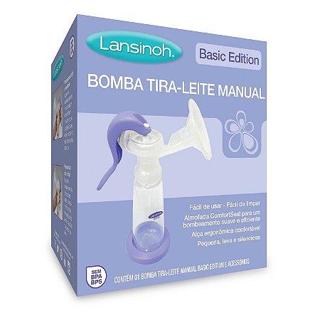 Bomba Manual - Lansinoh