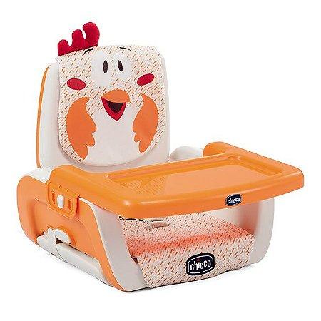 Cadeira Elevatória para Alimentação Mode Fancy Chicken - Chicco